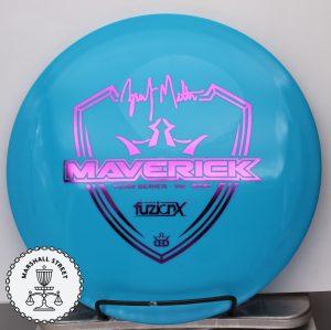 Fuzion-X Maverick, Z.Melton 21