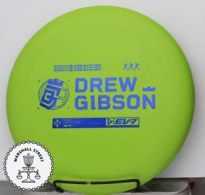 EV-7 Phi, Drew Gibson OG Firm
