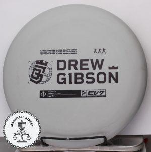EV-7 Phi, Drew Gibson OG Med.