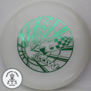 Daredevil Glow 140 Gram Disc