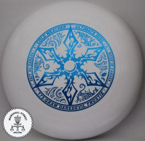 Daredevil Ultimate Disc, Frost